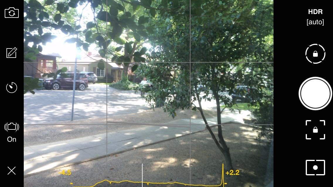 Fusion HDR Camera 3