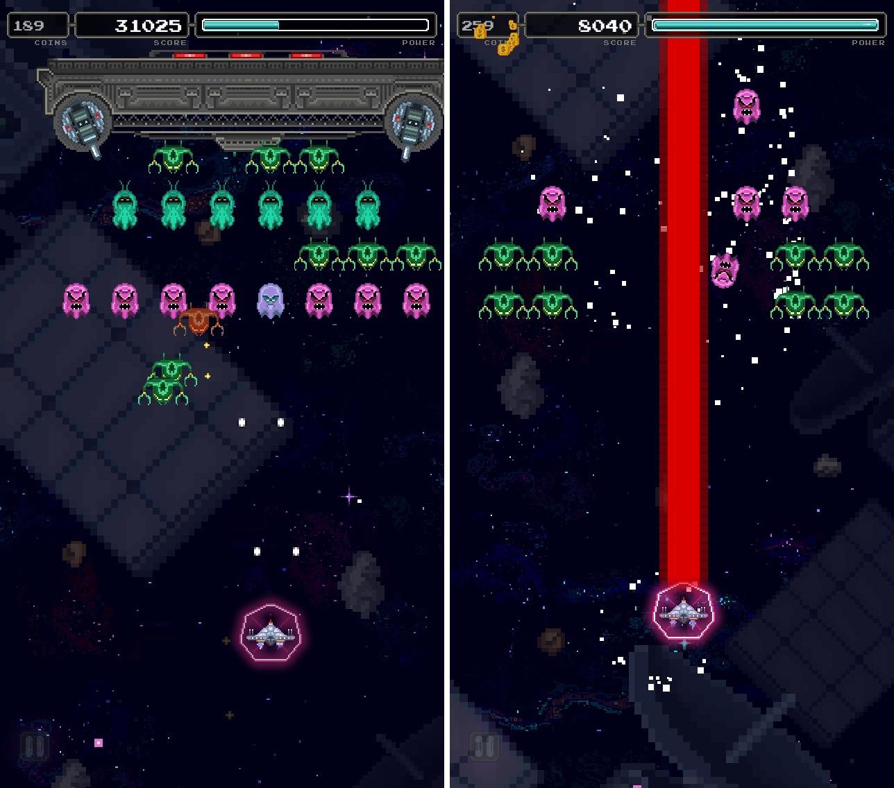 Galactic Nemesis 3