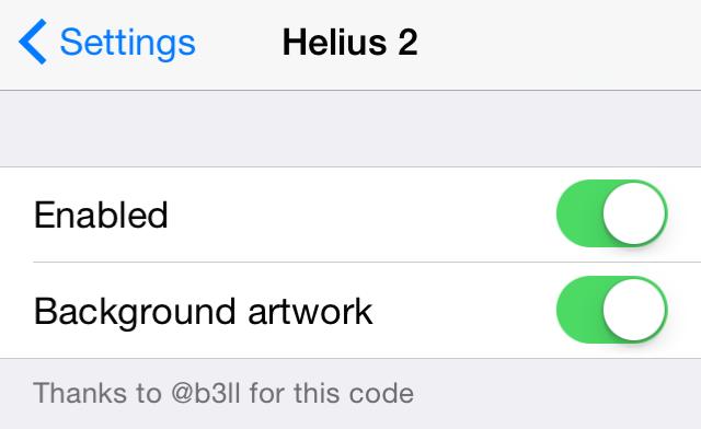 Helius 2 Prefs