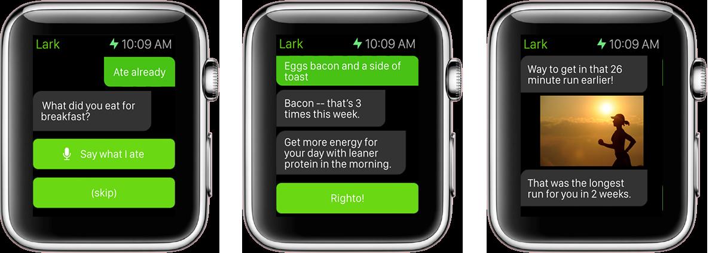Lark-Apple-Watch