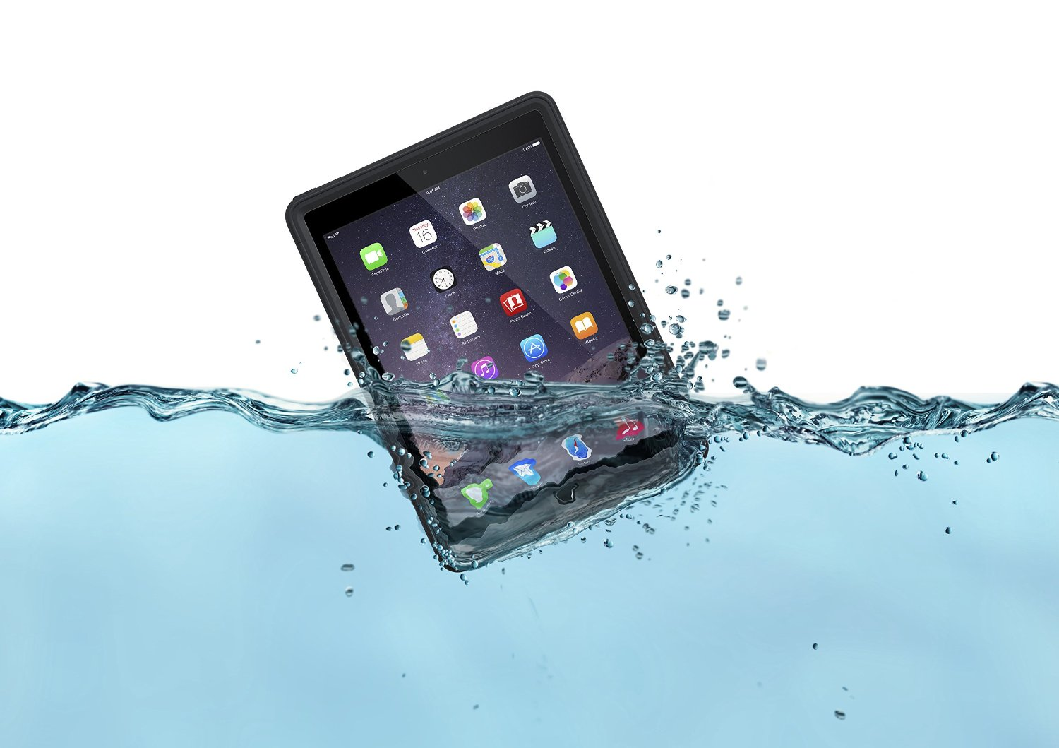 Lifeproof Nuud for iPad Air 2