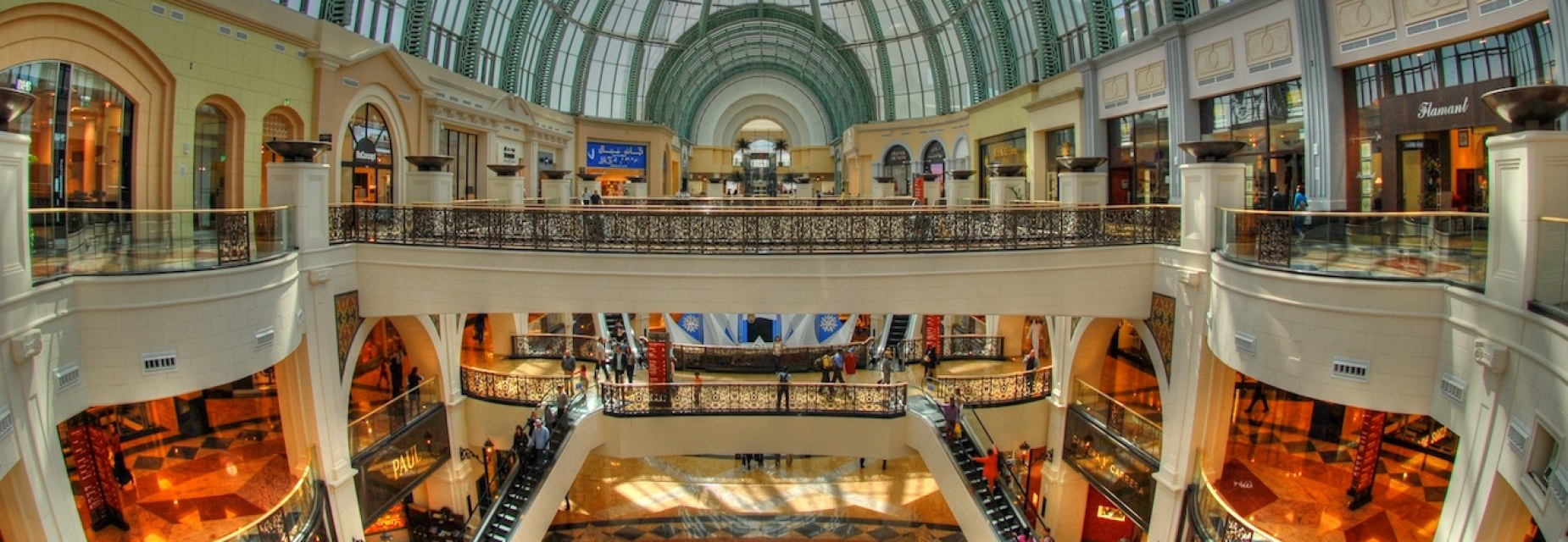 Mall of the Emirates image 001