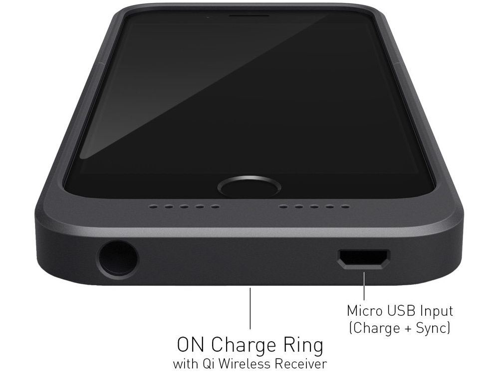 ON wireless charging case image 002
