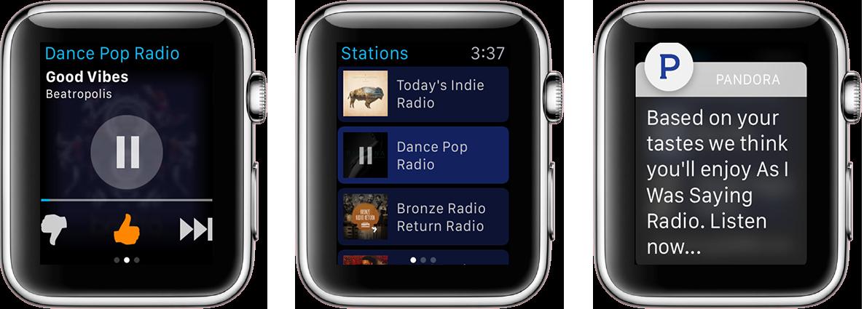 Pandora-Radio-Apple-Watch