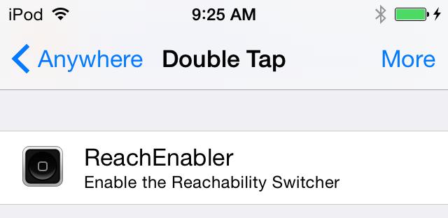 ReachEnabler