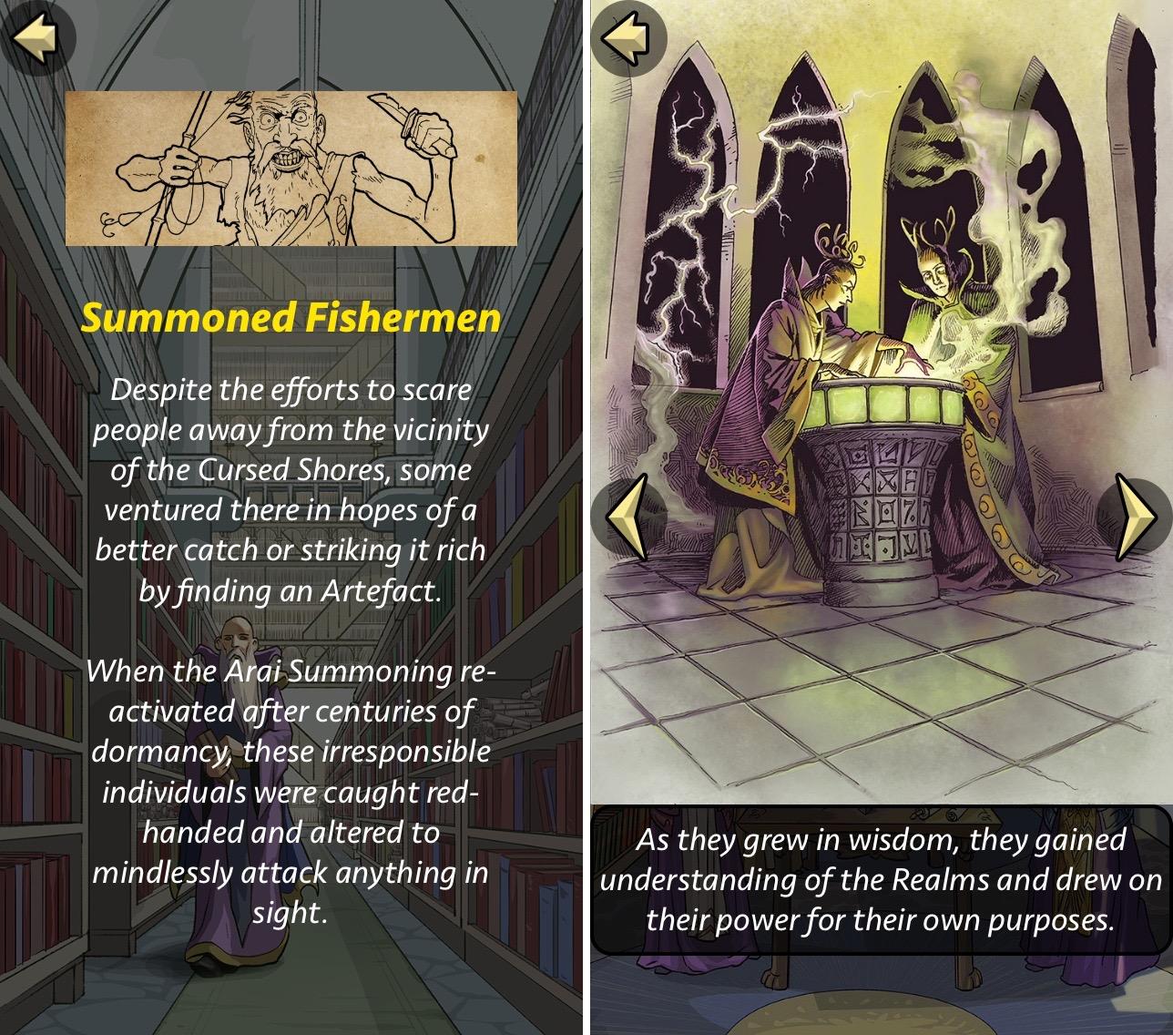 Runeblade 1