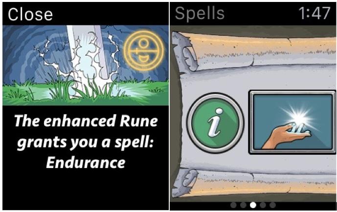 Runeblade 3