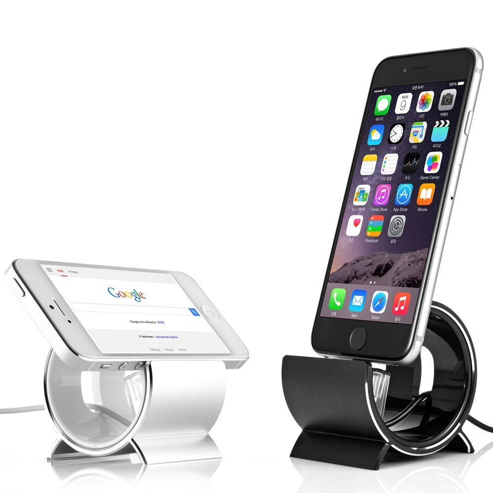 Sinjimoru SyncStand for iPhone 6