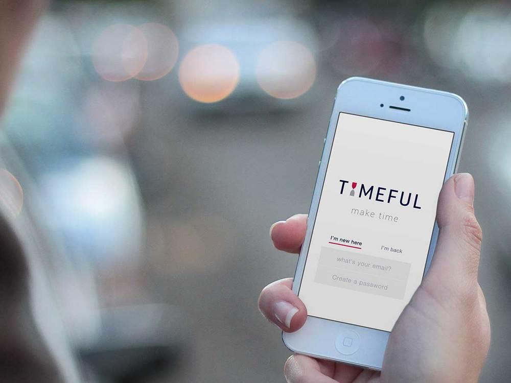 Timeful 1.7 para iOS teaser 002