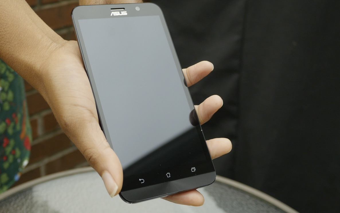 ZenFone 2 Review Hero