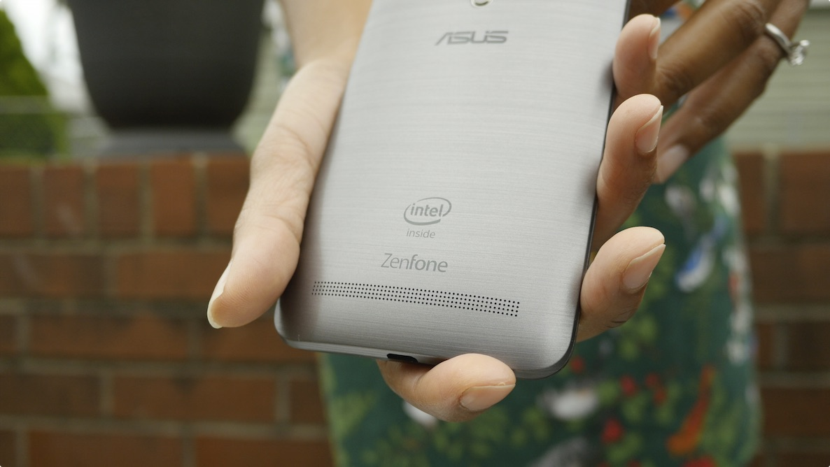ZenFone 2 Review intel atom
