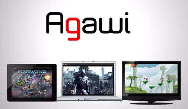 Agawi logo large