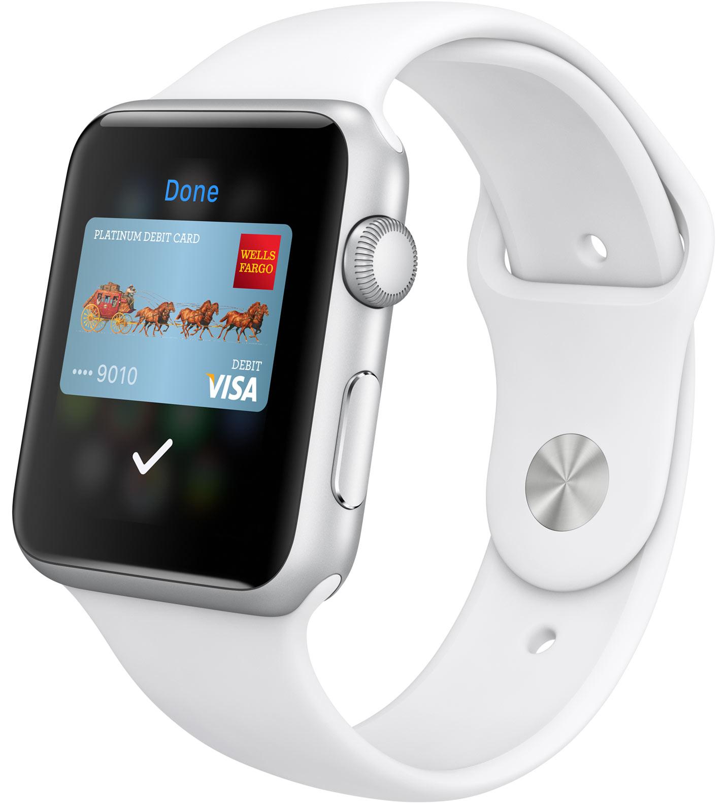 Apple Pay on Apple Watch teaser 003