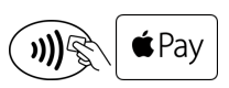 Apple Pay symbols