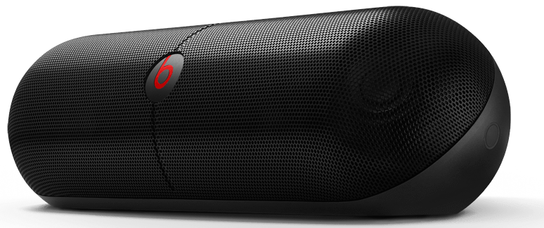 Beats Pill XL wireless speaker image 001