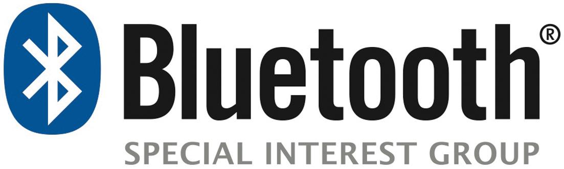 Bluetooth SIG logo large