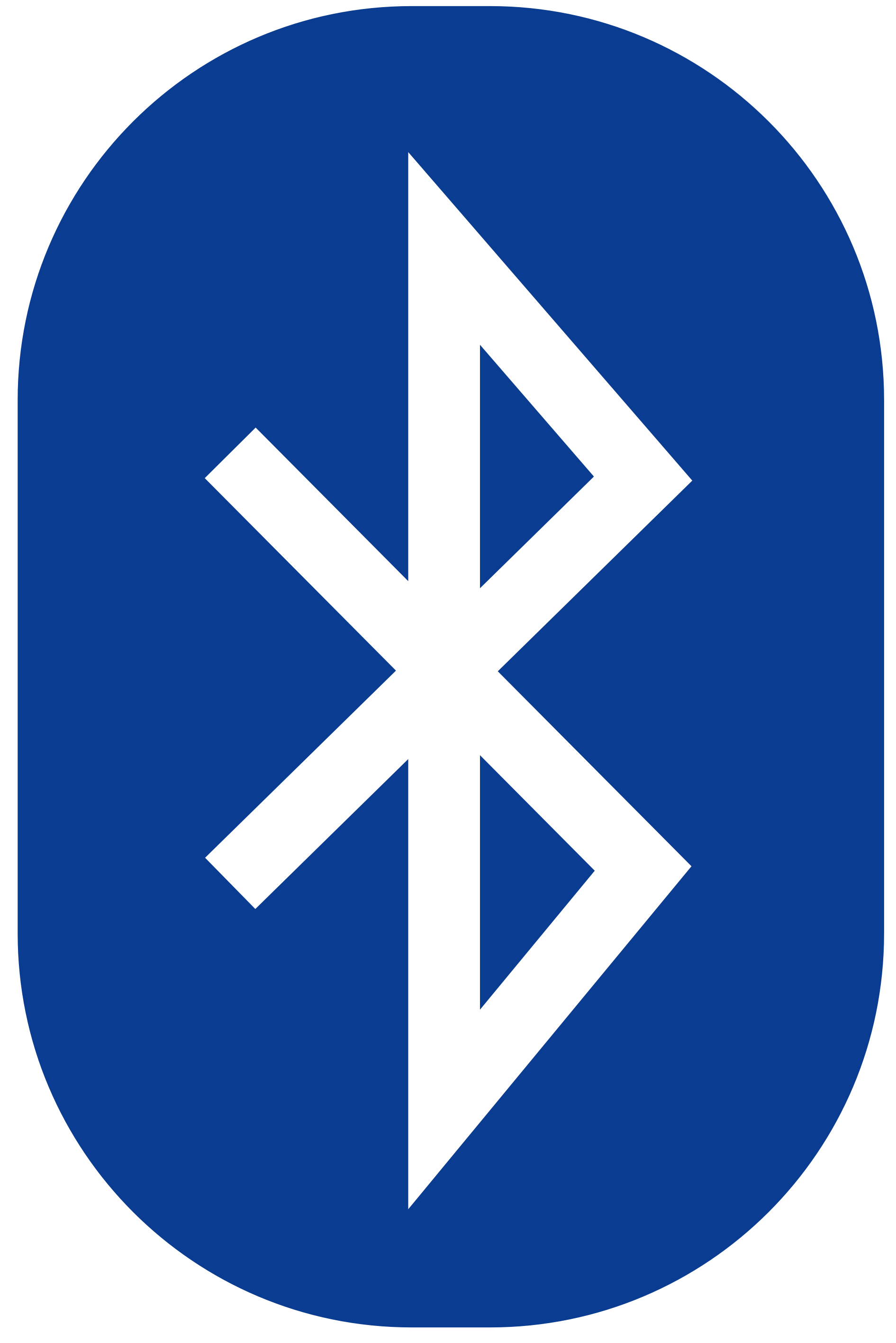 Bluetooth logo large