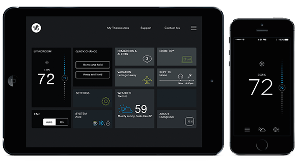 Ecobee Announces Homekit Enabled Wi Fi Connected Smart