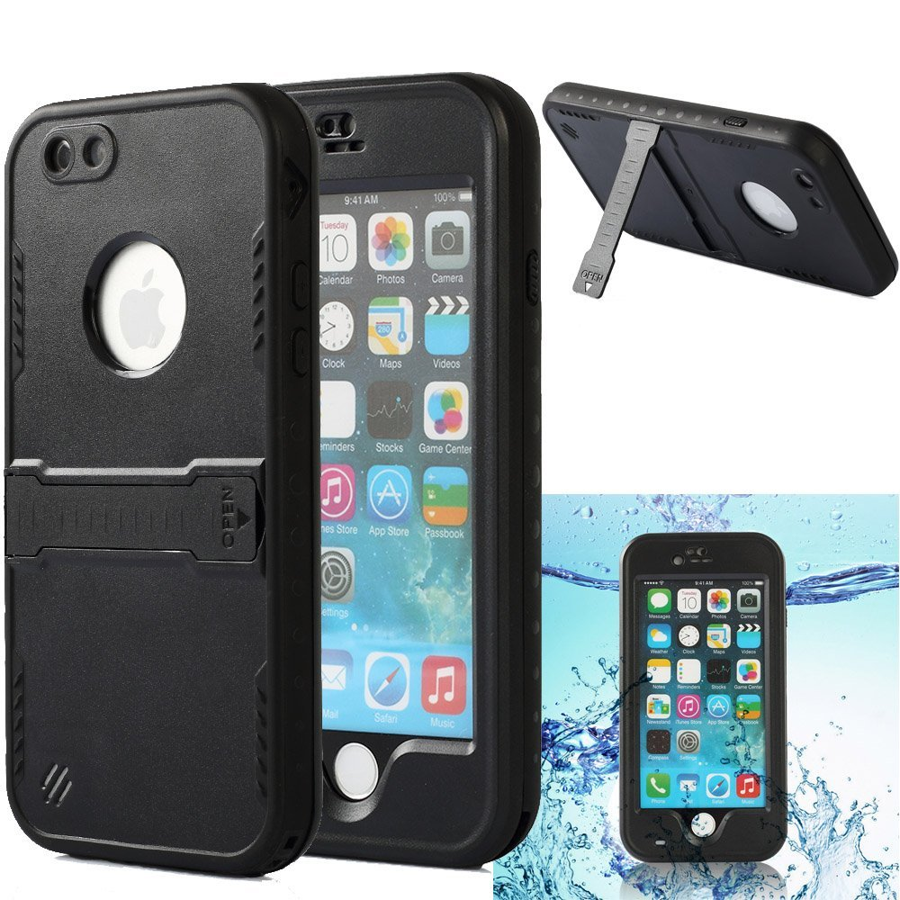 Elenker Armor Defender iPhone 6 case