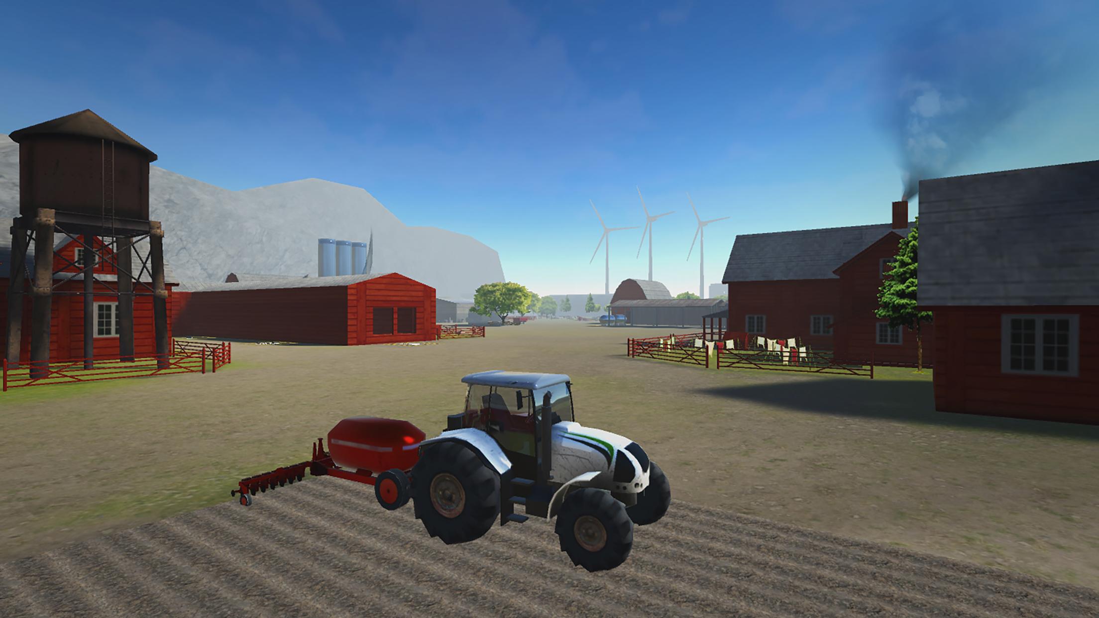 Farming Pro 2015 1