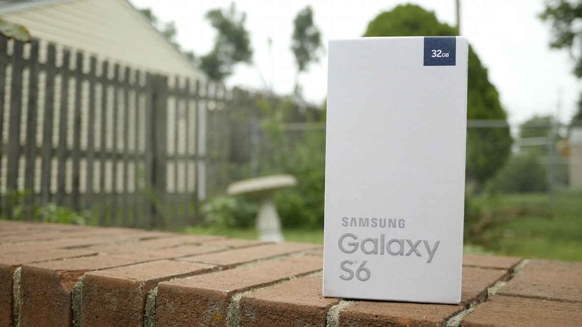 Galaxy S6 Review 2