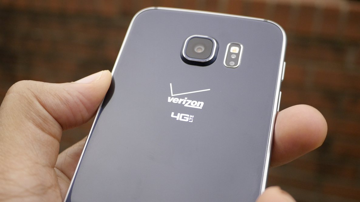 Galaxy S6 Review 3