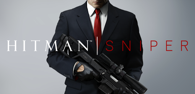 Hitman Sniper 1.0 for iOS teaser 001