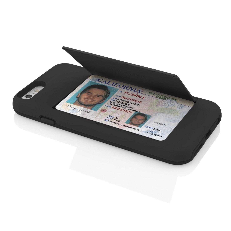 Incipio Stowaway for iPhone 6 1