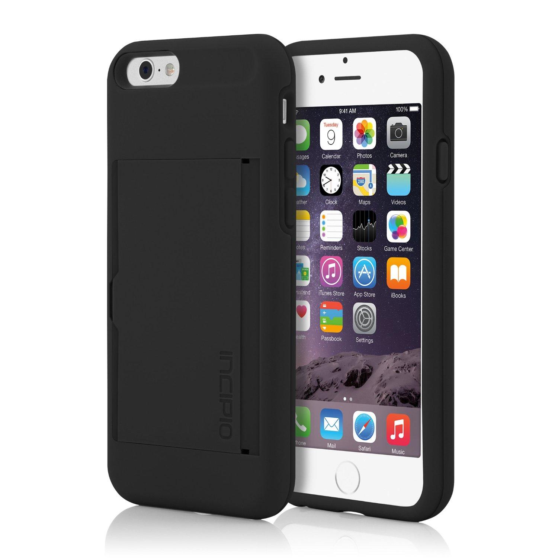 Incipio Stowaway for iPhone 6 2