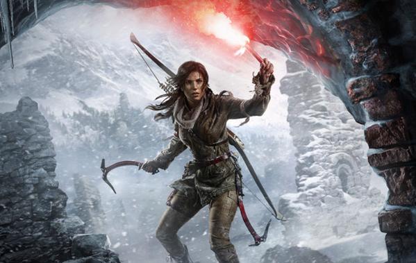 Lara Craft Go teaser 001