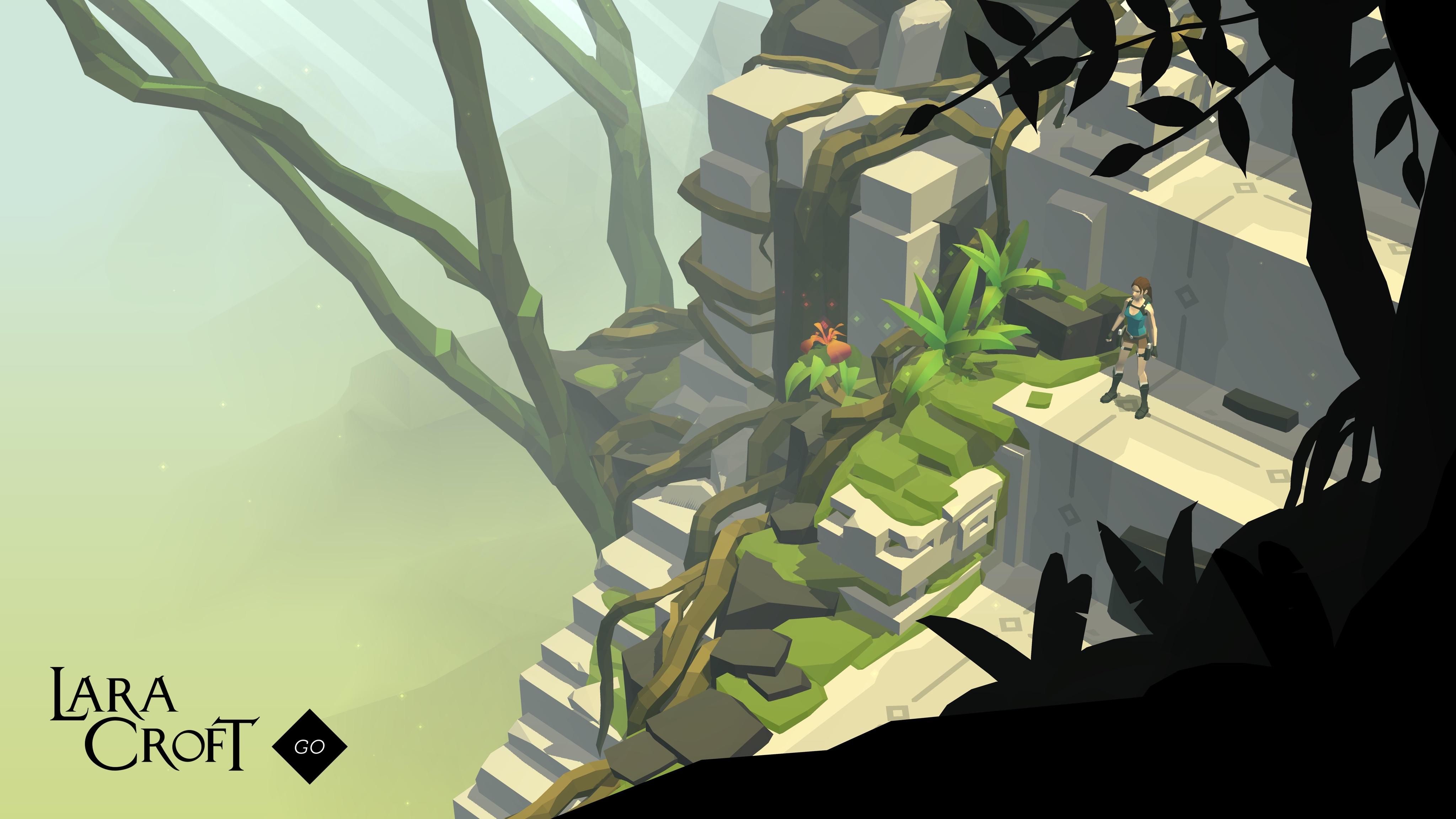 Lara Craft Go teaser 002