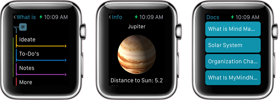 MindNode-Apple-Watch
