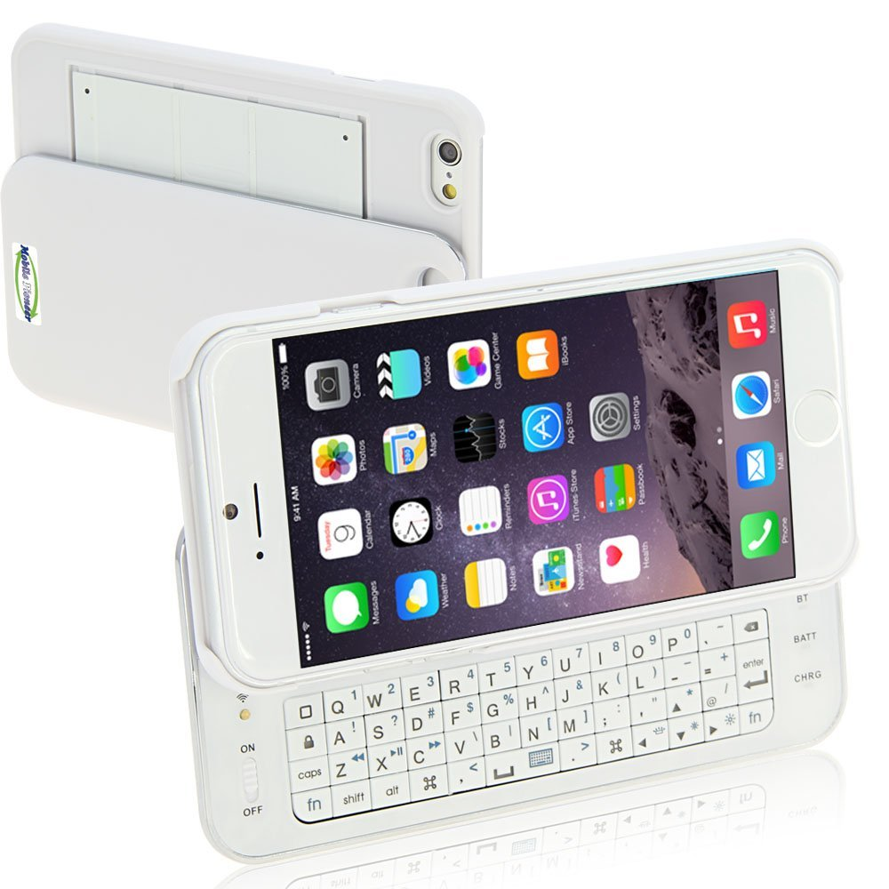 MobilePioneer keyboard case for iphone 6