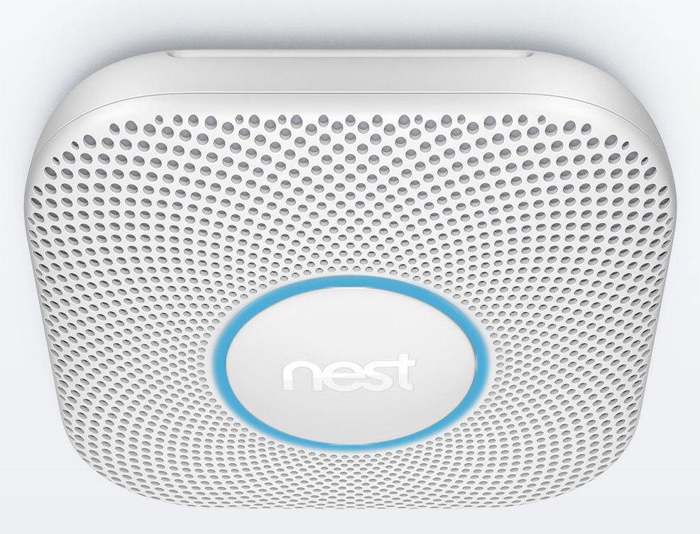 Nest Protect second-generation image 001