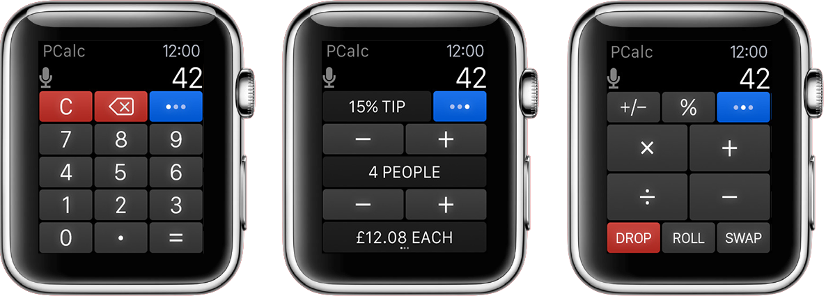 PCalc-Apple-Watch