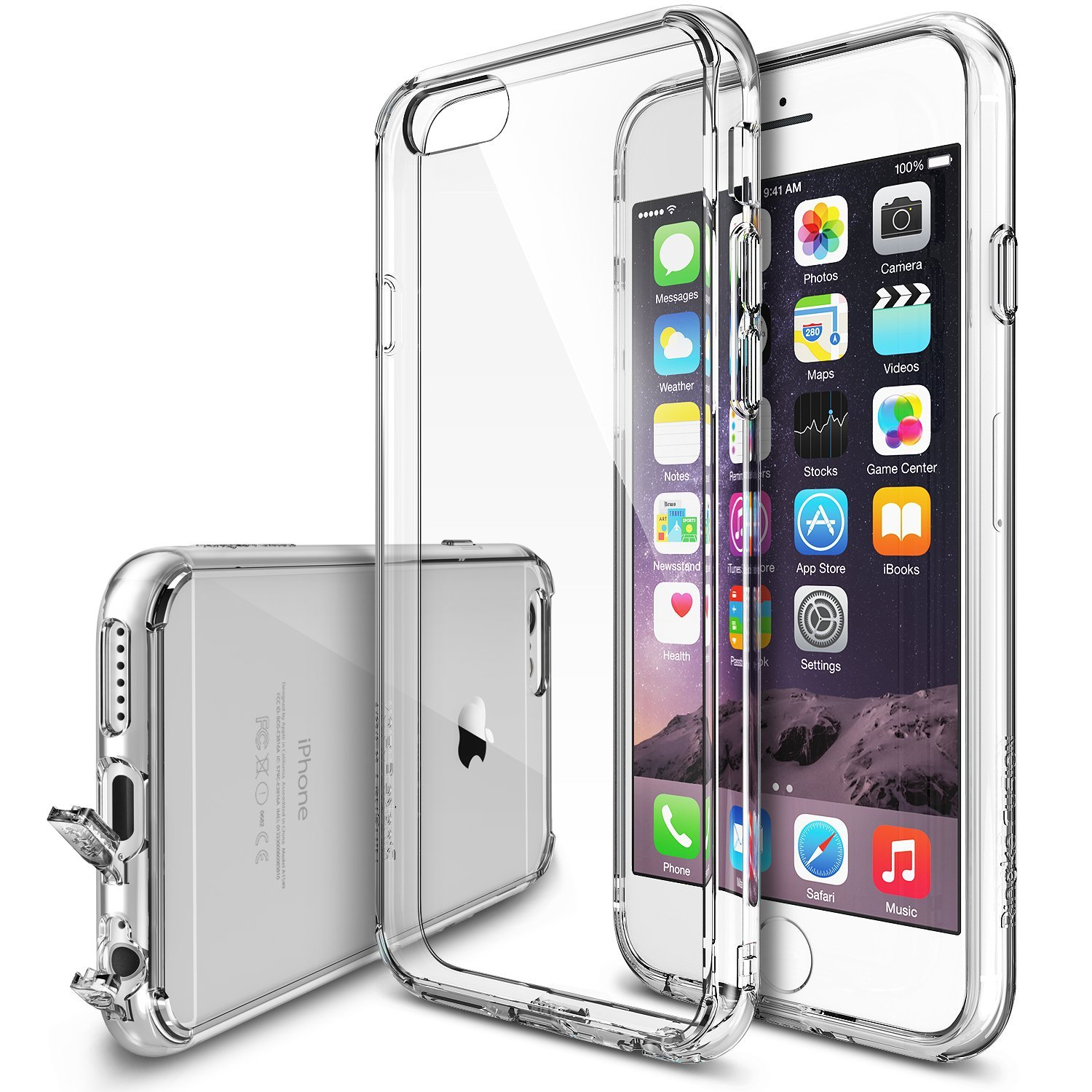 Ringke Fusion iPhone 6 case