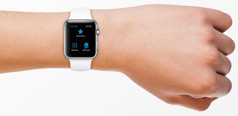 SmartLinc Insteon Hub Apple Watch 001