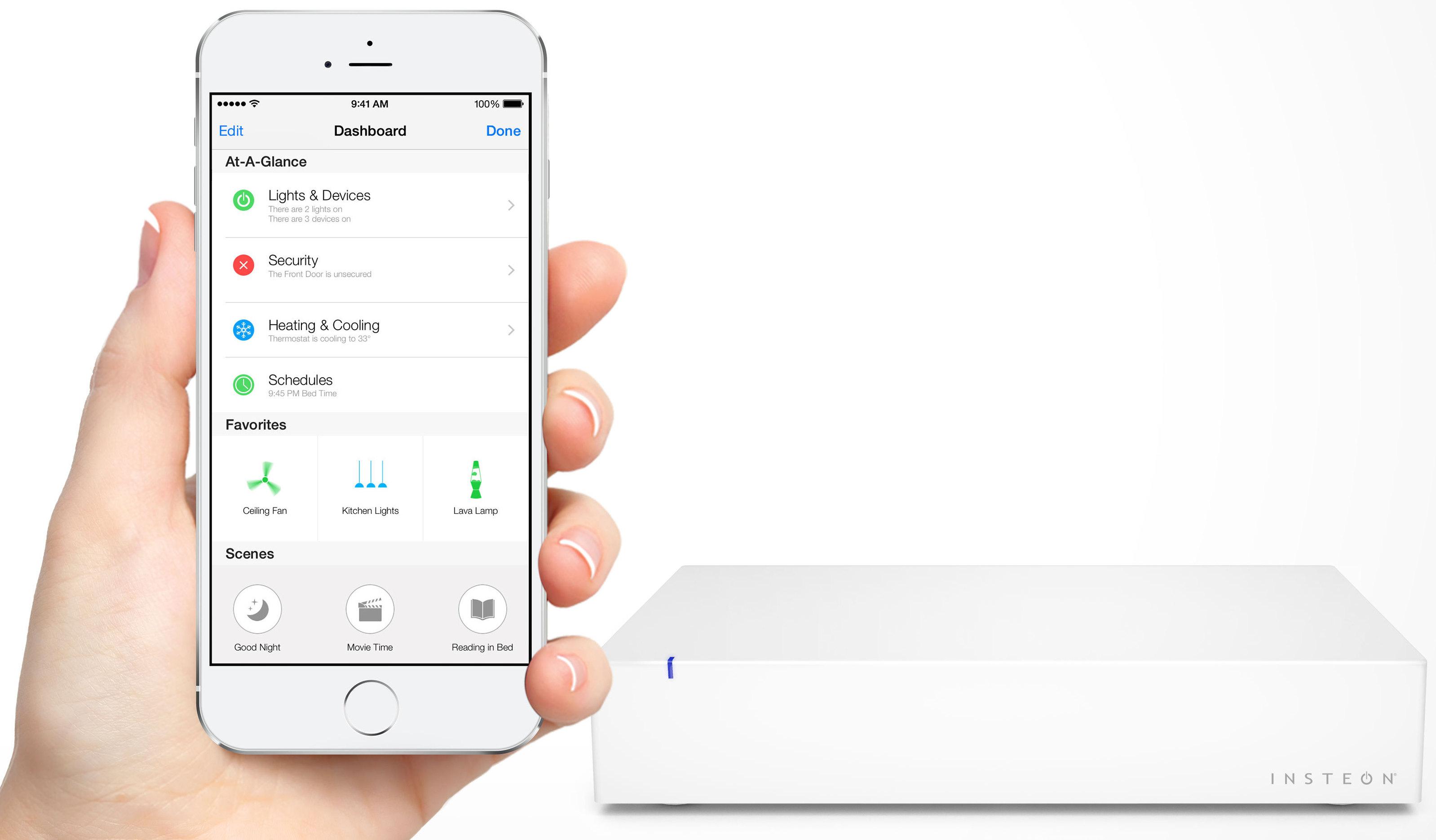 SmartLinc Insteon Hub teaser 002