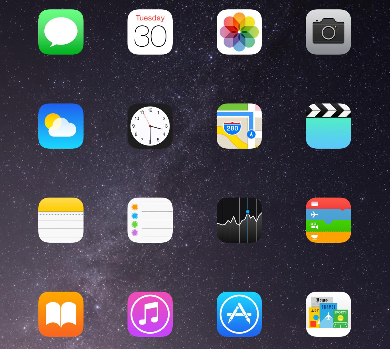 Springtomize 3 iOS 8.4