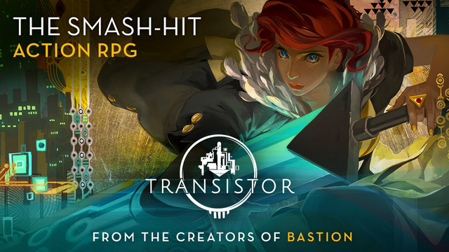 Transistor 1.0 for iOS iPhone screenshot 001
