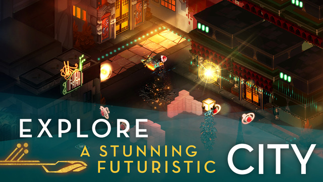 Transistor 1.0 for iOS iPhone screenshot 003