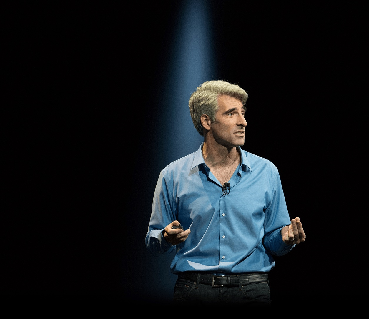 Apple S Craig Federighi Creating Iphone Backdoor Would Be A Serious Mistake