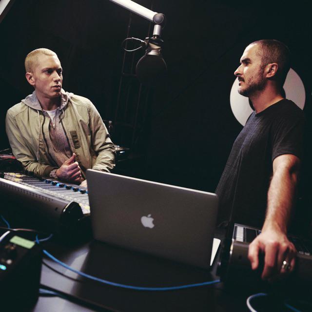 Zane Lowe Eminem interview 001