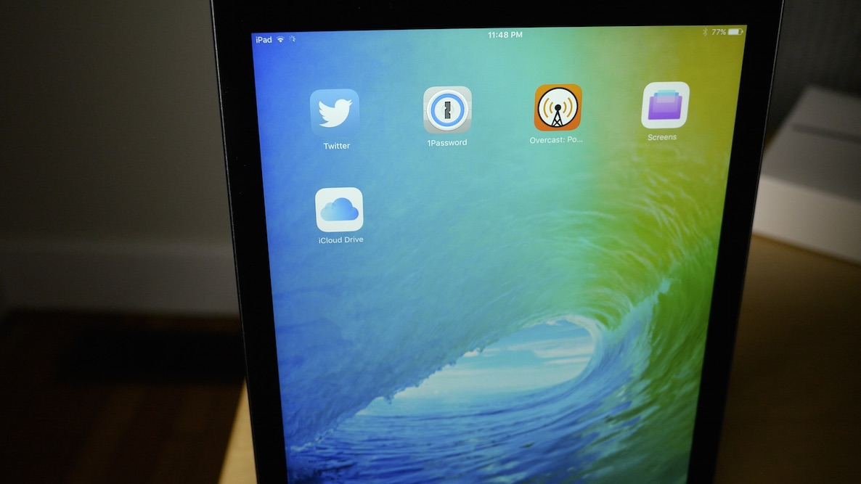 iCloud Drive app icon