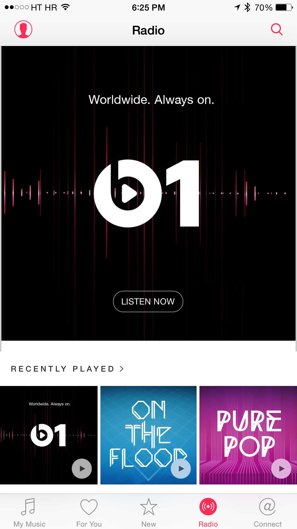 iOS 8.4 Music Beats 1 teaser 001