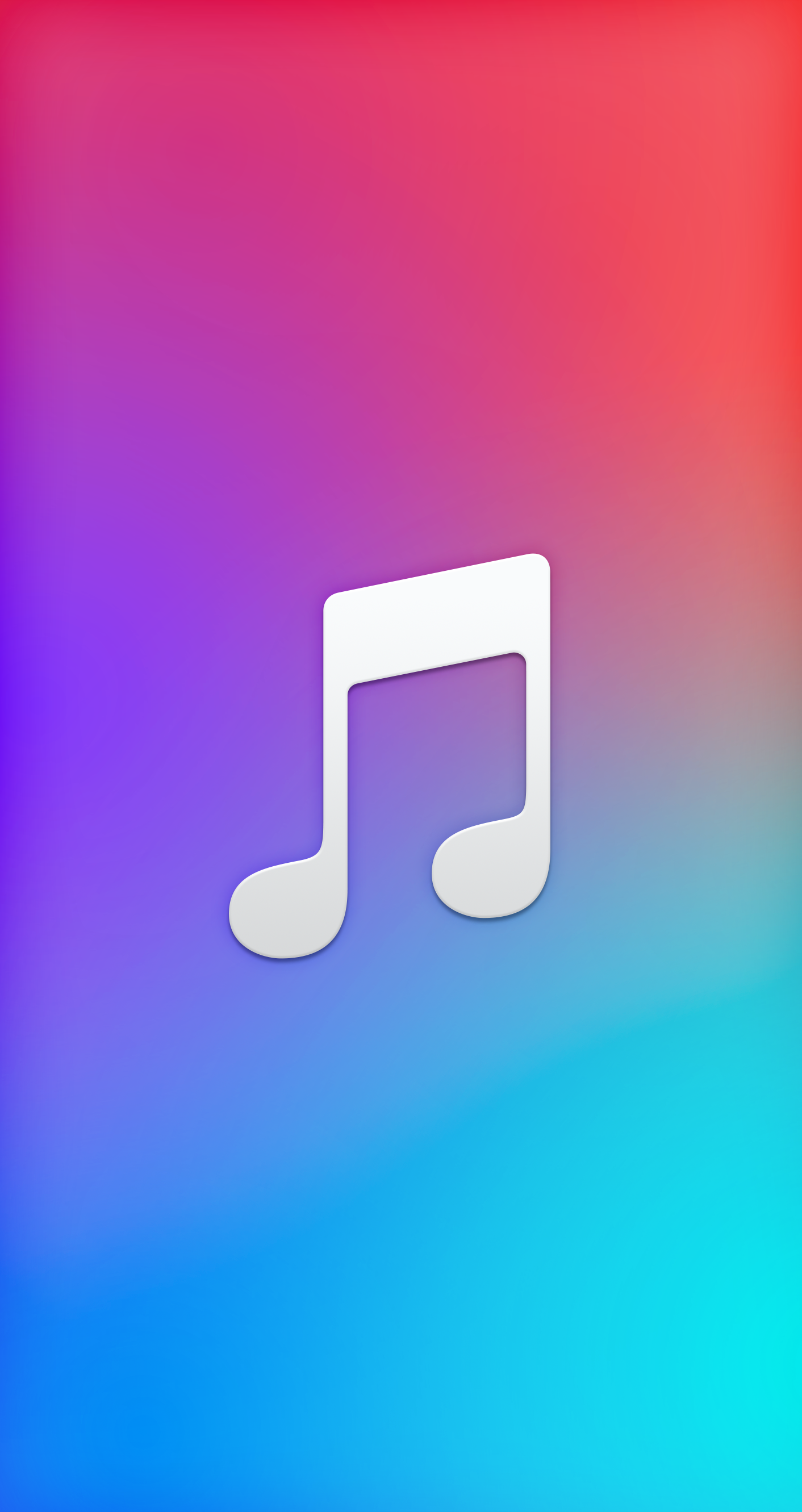 Apple Music Inspired Wallpapers For Ipad Iphone And