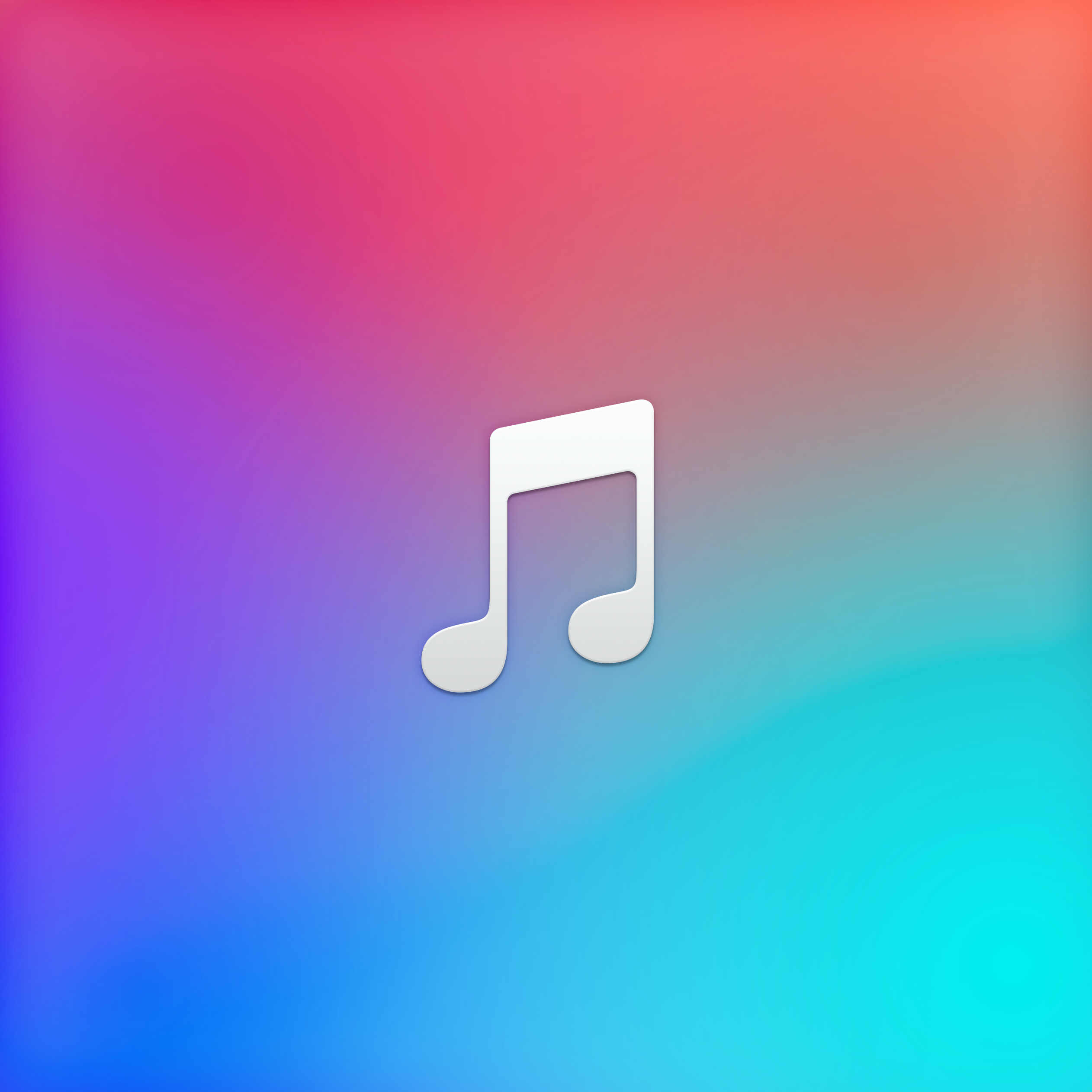 Music: Apple Music-inspired Wallpapers For IPad, IPhone, And