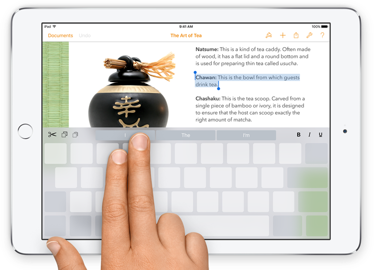 quicktype-swipe-iPad-iOS-9