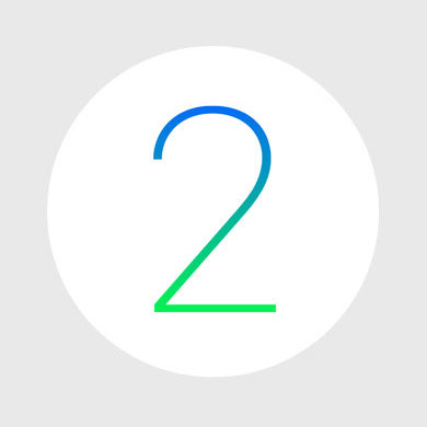 watchOS 2 icon