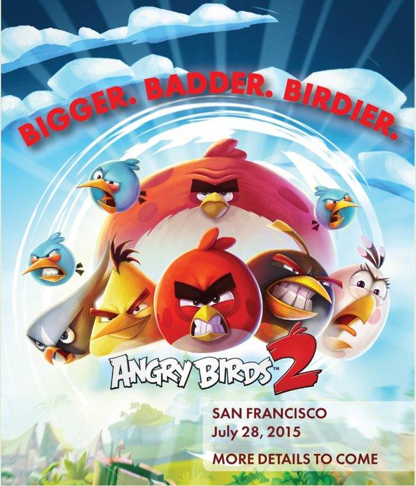 Angry Birds 2 teaser 003